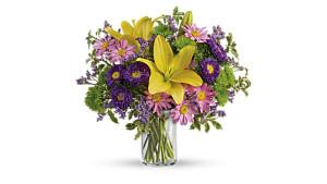 Timeless bouquet