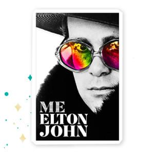 """""""Me"""" by Elton John"""