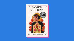 """""""Sabrina & Corina"""" by Kali Fajardo-Anstine"""