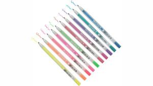gelly pens