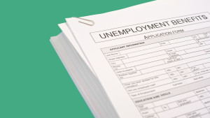 How unemployment benefits work