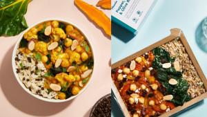 Mosaic Meal plan