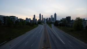 Atlanta COVID-19