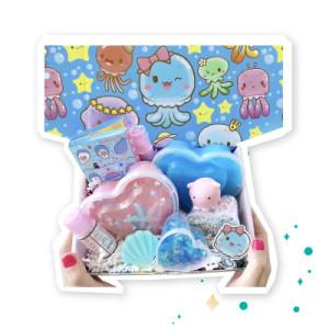 Kawaii Slime Gift