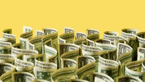 Money header