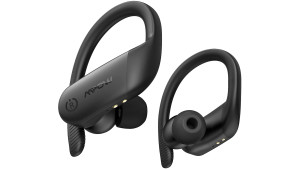 wireless earbuds for workouts and listening to music or taking phone calls