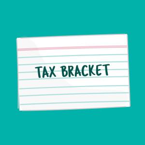 Tax Bracket FSL