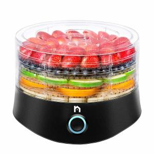 New House Kitchen 5 Round Dehydrator