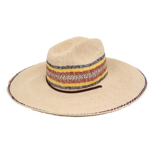 RESORT HAT