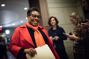 Rep. Marcia Fudge (D-OH)