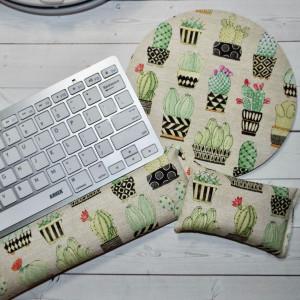 Mouse Pad Set