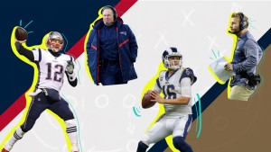 Superbowl players to watch