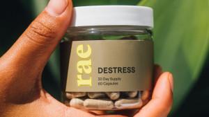 wellness supplement