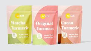 Organic latte sampler kit