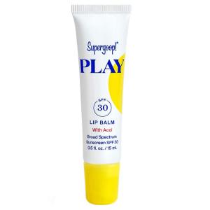 Lip Sunscreen