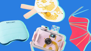 the best products to bring to the beach