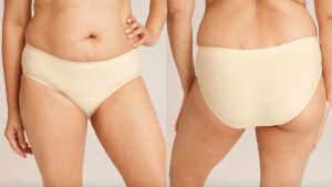leak-proof period underwear to replace tampons and pads
