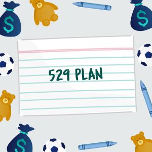 529 Plan FSL