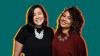 Naomi Hirabayashi and Marah Lidey