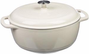 Amazon Cast Iron Pot
