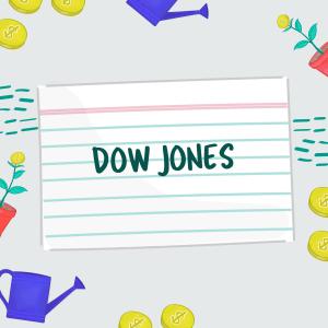 FSL Stock Market Dow Jones V2
