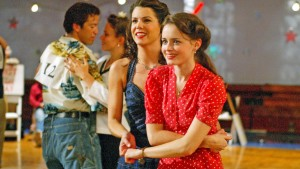 July 4th Reads Gilmore Girls