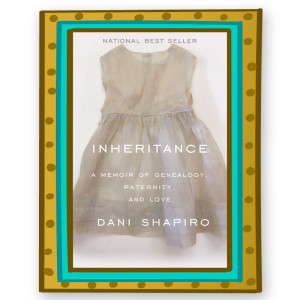 """Inheritance"" by Dani Schapiro"