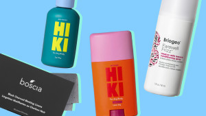 products for anyone who really hates being hot