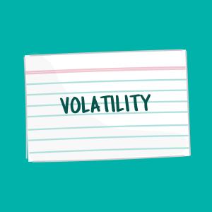 Volatility card