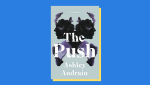 """The Push"" by Ashley Audrain"