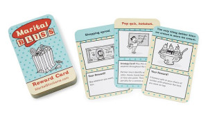 card game for married couples to show appreciation toward each other