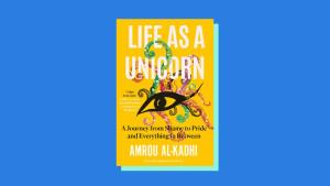 """""""Life As a Unicorn"""" by Amrou Al-Kadhi"""