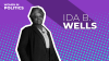 Women in Politics: Promo Ida B Wells
