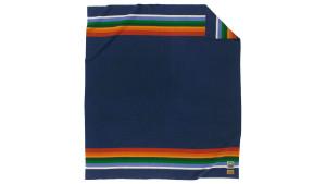 outdoor wool blanket