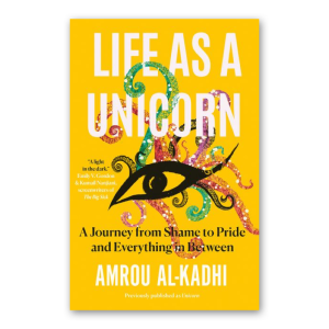 """""""Unicorn"""" by Amrou Al-Kadhi"""