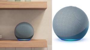 amazon echo smart home speaker