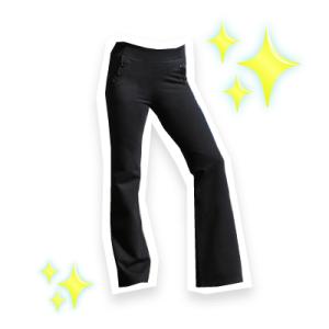 Betabrand pants