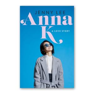 """""""Anna K"""" by Jenny Lee"""