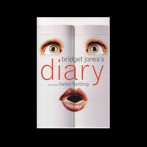 """""""Bridget Jones's Diary"""" by Helen Fielding"""