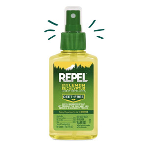 Amazon Repel Natural Repellent