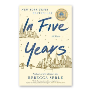 """In Five Years"" by Rebecca Serle"