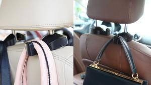 handbag hooks for the car