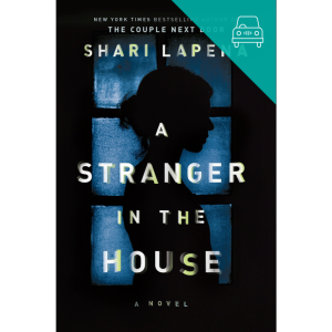 Stranger in the House_Shari Lapena