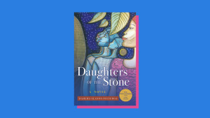 """""""Daughters of the Stone"""" by Dahlma Llanos-Figueroa"""