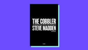 """""""The Cobbler"""" by Steve Madden"""