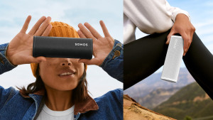 smart speaker that's portable