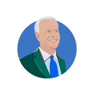 Joe Biden Democrat