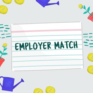 FSL Employer Match