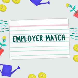 FSL Employer Match