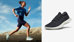 allbirds womens running sneakers